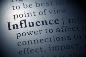 Zes manieren om een omgeving te beïnvloeden