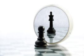 Het ontbreekt topbestuurders aan zelfreflectie