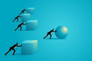 De kracht van innovatief leiderschap