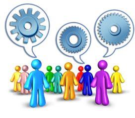 Hoe maak je de stap van eigenbelang naar gedeeld belang?