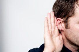Echt luisteren is een kunst