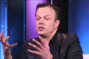 Video Patrick van der Pijl: 'Visualiseren helpt je boodschap over te brengen'