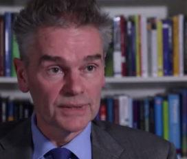 Rob van Es: 'Volop de onderstroom ingaan, met een lijntje naar de bovenstroom'