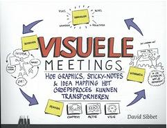 Visuele meetings: een beeld zegt meer dan 1000 woorden