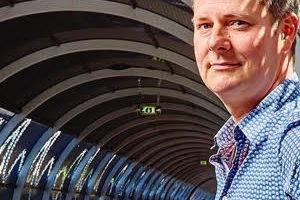 Ben Tiggelaar: Manager wordt leraar van de organisatie