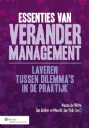 Essenties van verandermanagement