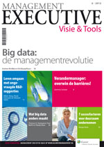 Nu in Management Executive (nr. 6-2012)
