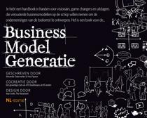 Business Model Generatie door de 10.000-grens