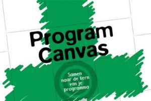 Program Canvas: heldere handleiding