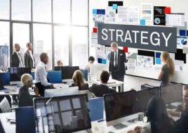 Excelleren met 10 principes van strategie via executie