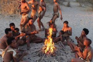 De essentie van een tribe