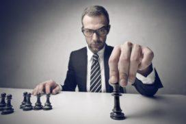 Strategievorming gaat gepaard met gevoelens van angst en ongemak
