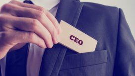 In het kort: het probleem van de mislukkende CEO