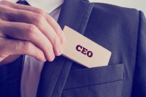 De interim-CEO, of: de opkomst van tijdelijk leiderschap