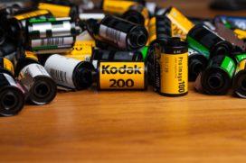 De echte reden dat Kodak ten onder ging