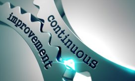 Missie: Constante en voortdurende verbetering