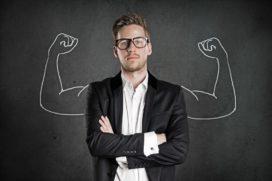 Tien stappen op weg naar meer zelfvertrouwen