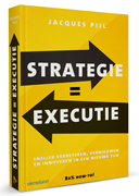 Strategie=Executie