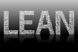De zes richtlijnen van lean kennismanagement