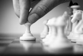Waarom strategie-executie de nummer 1 uitdaging van deze tijd is