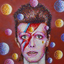 Businesslessen van David Bowie