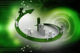 Podcast over circulaire economie met Jan Jonker