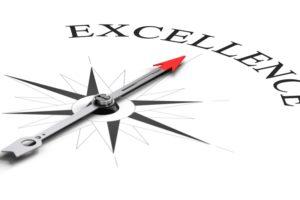 De kunst van het 'upscalen' van uitmuntendheid