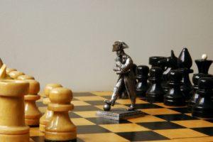 Intern toezicht op strategievorming