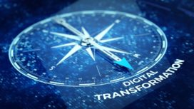 Digitale transformatie: van droom naar daad