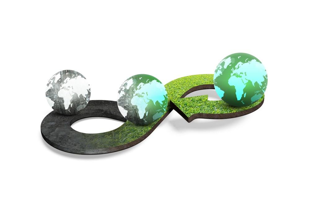 Wat is de circulaire economie?