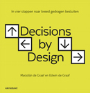 Video: Interview Laurens Molegraaf over Decisions by Design