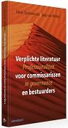 Verplichte literatuur voor commissarissen en bestuurders