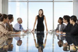Vrouw als manager: het blijft wringen