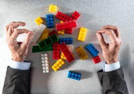 Effectief reorganiseren met onbuigzaamheid en discipline
