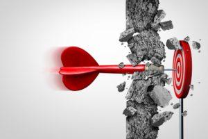 Drie componenten voor het bereiken van doelen