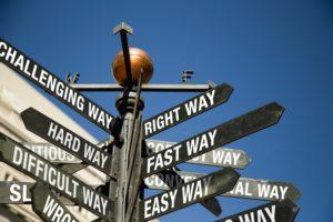 12 principes voor een wendbare organisatie