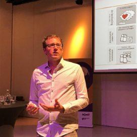Wouter Hart: 'Niet loslaten, maar anders vasthouden!'
