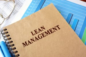 Four styles of Lean Leadership