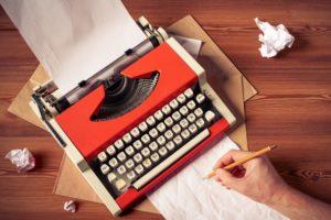 Werken met verhalen in de organisatiekunde