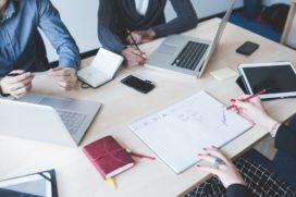Hoe maak je een organisatie goed in samenwerken?