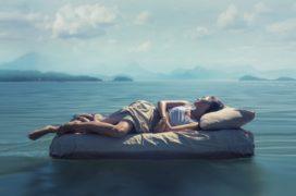 Ontdek de kracht van slapen