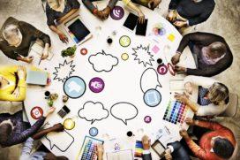 Meer communicatie op procesniveau, minder op inhoud