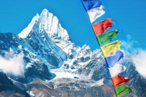 Waarom halen vrouwen de top van de Everest vaker dan mannen?