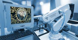 Perspectieven op Kunstmatige Intelligentie: De mens of de machine: wie beslist?