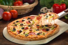 Liever pizza dan privacy