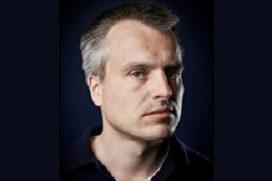 Drie vragen aan Joris Luyendijk over veranderen