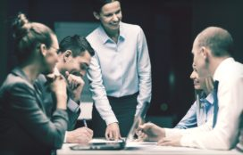 Opstarttips voor nieuwe managers