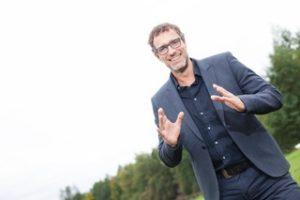 Podcast met Arko van Brakel: seizoenen in ondernemingen