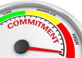 5 adviezen voor meer commitment