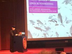 Manon Ruijters hoogleraar leren, ontwikkelen en gedragsverandering